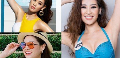 Tiết lộ điều ít ai biết về Tân Hoa hậu Hoàn vũ Việt Nam 2019