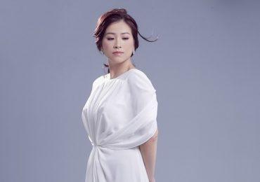 Fans trầm trồ với vẻ tươi trẻ của nghệ sĩ Kiều Linh