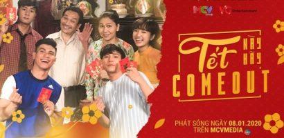 Nghệ sĩ Thuỵ Mười nuốt nước mắt khi con trai lớn come out