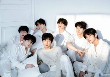 Mạng xã hội Gapo chiều fan BTS, lì xì đầu năm bằng album 'Map of the Soul: 7'