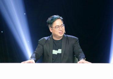 MC Tùng Leo chia sẻ giấc mơ với điện ảnh