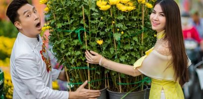 Kha Ly – Thanh Duy lên kế hoạch sinh con trong năm 2020