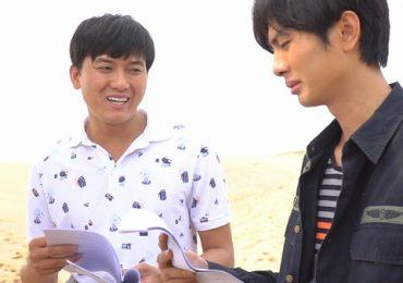 Quách Ngọc Tuyên hạnh phúc khi trụ vững ở top trending YouTube trong 'bão' Web-drama