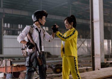 Trần Nghĩa 'Mắt biếc' và 'Tuesday' Karen Nguyễn cùng xuất hiện trong MV mới nhiều drama của Mr.Siro