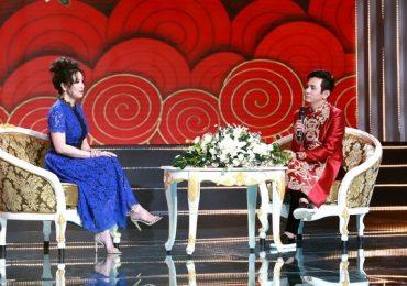 Ca sĩ Như Hảo bật khóc nhớ về 17 năm đón Tết nơi xứ người