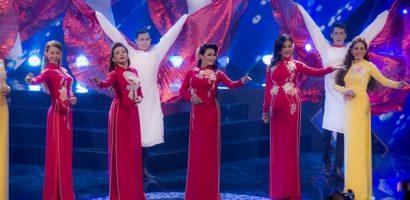 Dàn sao Việt diện áo dài của NTK Minh Châu