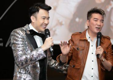 Dương Triệu Vũ ra mắt sách ảnh kỷ niệm 15 năm ca hát và công bố loạt dự án 'đánh chiếm Vpop' năm 2020