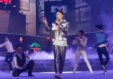 Khán giả bất ngờ nhận tin nhắn từ Phan Mạnh Quỳnh trong đêm Countdown 2020
