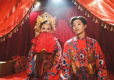 Adam Lâm cầm nhà, đầu tư 2 tỷ đồng cho web-drama đầu tay