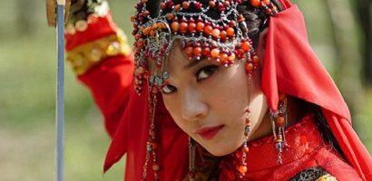 Bối cảnh MV cổ trang nửa tỷ đồng đầu tư như phim điện ảnh của Hoàng Yến Chibi
