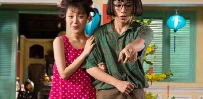 Tùng Maru bất ngờ phá vỡ hình tượng hotboy nam thần để chơi Tết lớn cùng Han Sara