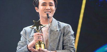 Phim của Huỳnh Lập lọt đề cử giải thưởng truyền hình 'Asian Television Awards'