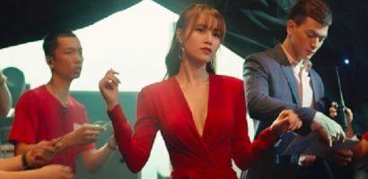 Trailer 'Gái già lắm chiêu 3': Lan Ngọc bị mẹ chồng khước từ vì lý do có là người của showbiz