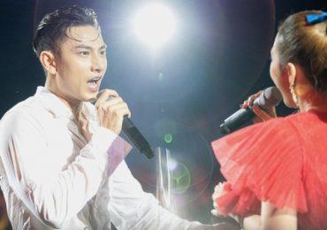Fans hâm mộ 'đồn thổi' về sản phẩm âm nhạc mới của Isaac và Amee