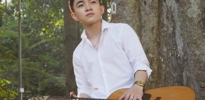 Trung Quang tung bản cover 'Từ đó', fans khen ngợi hết lời