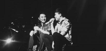Nhạc sĩ Hứa Kim Tuyền mời Trúc Nhân vào dự án âm nhạc cộng đồng khiến fans xúc động