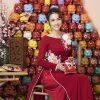 NTK Minh Châu: 'Tết cổ truyền sẽ mất đi tinh thần vốn có nếu thiếu áo dài'