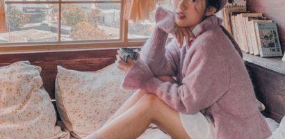 Nữ diễn viên Hoàng Thu Trang chuyển hướng sang lĩnh vực âm nhạc?