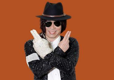 Ca sĩ Michael Lang tái hiện phong cách Michael Jackson