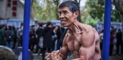 VĐV thể hình Trung Quốc qua đời vì nhiễm virus corona