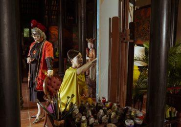 'Tâm phục khẩu phục' với diễn xuất đỉnh cao của hai nghệ sĩ gạo cội Hồng Vân – Lê Khanh