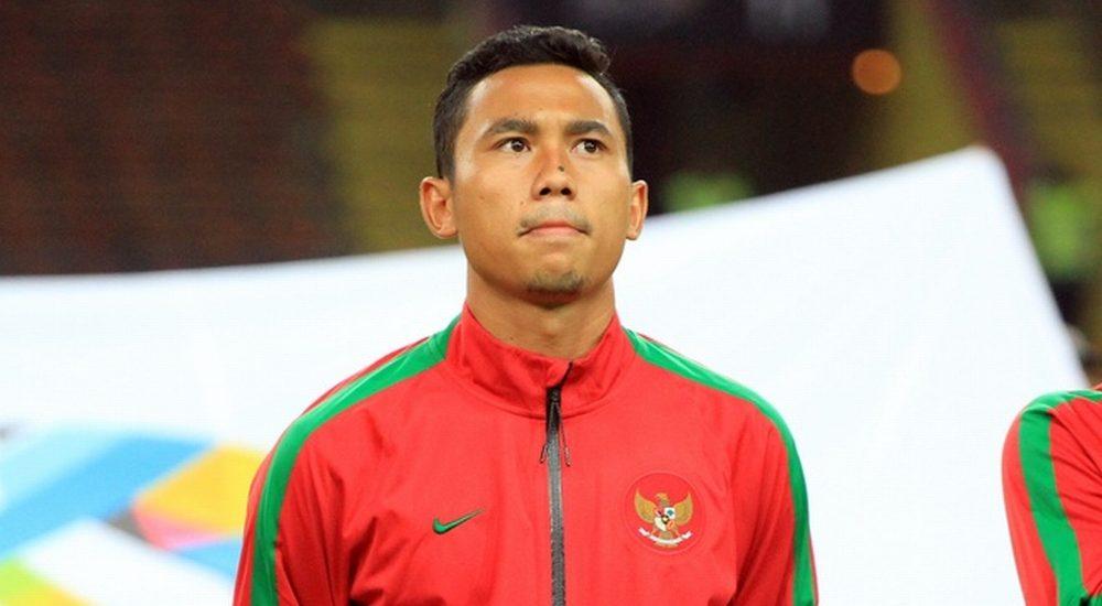 Hậu vệ Indonesia: 'Không có nhiều cơ hội khi đối đầu tuyển Việt Nam'