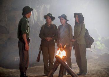 'Truyền thuyết về Quán Tiên': Câu chuyện ma mị về một truyền thuyết bị bỏ quên