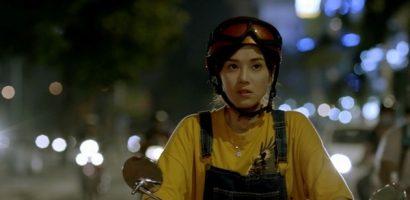 'Cuốc xe nửa đêm' tung trailer với loạt nhân vật 'đáng gờm'