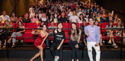 'Sắc đẹp dối trá' đạt gần 2.000 suất chiếu trong ngày Valentine