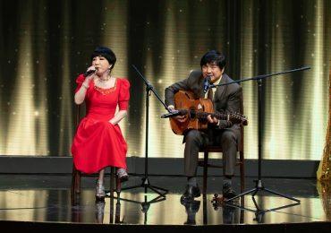 Nghệ sĩ Thanh Kim Huệ 'sợ' khán giả sẽ không đón nhận Lan và Điệp khi diễn live