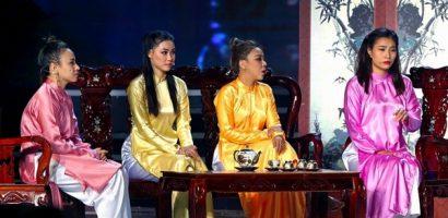 'Hey Man' và '3 Cô gái' tranh ngôi Quán quân 'Lô tô show – Phiên bản nghệ sĩ'