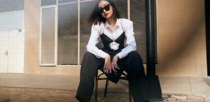 Đỗ Mỹ Linh ra dáng 'chị đại' trong bộ ảnh high fashion