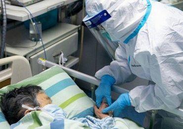 Chuyên gia TQ: Virus corona có thể chấm dứt vào tháng 4