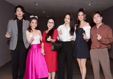 Puka thích sự chuyên nghiệp, nghiêm túc của Hương Giang lần đầu hợp tác chung