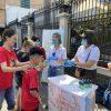 CEO Ngọc Nữ chấp nhận bỏ tiền túi, hỗ trợ người dân nghèo bảo vệ bản thân trong mùa dịch