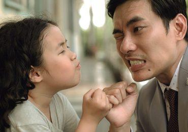 'Nắng' 3: Kiều Minh Tuấn đã sẵn sàng là cha