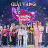Văn Minh – Ngọc Giàu đoạt quán quân 'Cặp đôi vàng nhí'