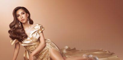 Mỹ nhân chuyển giới được Vicky Trần dự thi Miss International Queen 2020