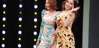 Minh Triệu, Kỳ Duyên tiếp tục gây bão cộng đồng mạng khi tham gia '7 Nụ Cười Xuân'
