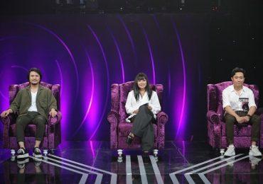 Trấn Thành và Phương Thanh ngồi 'ghế nóng' Ca sĩ thần tượng mùa 3