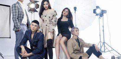 Dương Hoàng Yến lần đầu ngồi 'ghế nóng' gameshow 'Trời sinh một cặp'
