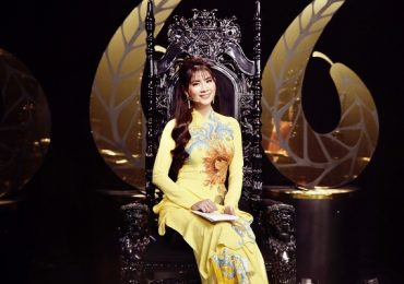 Kha Ly ngồi 'ghế nóng' Solo cùng Bolero mùa 6