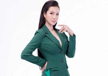 Không ngừng thay đổi phong cách, MC Thanh Mai được khen ngợi hết lời