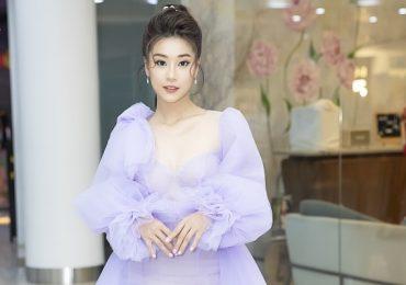 Hoàng Yến Chibi tiết lộ lý do chịu đóng vai thứ trong phim 'Bí mật của gió'