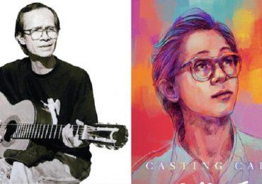 Phim điện ảnh về nhạc sĩ Trịnh Công Sơn chính thức tuyển diễn viên