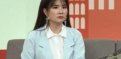 Kha Ly kể chuyện từng bị thầy giáo rủ đi khách sạn khi mới vào nghề