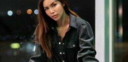Minh Tú sang Mỹ tham dự New York Fashion Week 2020