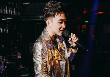Ca sĩ Trung Quang làm gì khi bị hủy show liên tục vì dịch bệnh