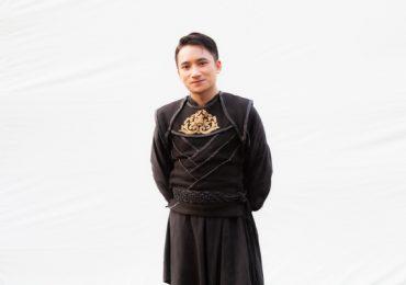 Phan Mạnh Quỳnh kể chuyện Tấm Cám thời hiện đại 4.0