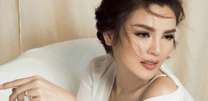 Bị 'chơi xấu', Hoa hậu Phương Lê đáp trả: 'Đừng dựa hơi người khác để nổi tiếng'